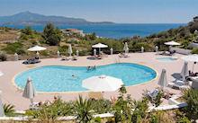 Foto Hotel Naftilos in Pythagorion ( Samos)